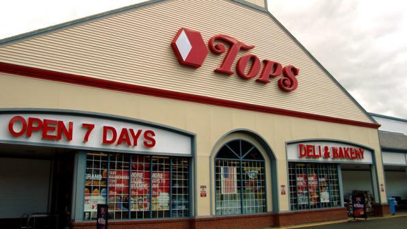 Tops Store