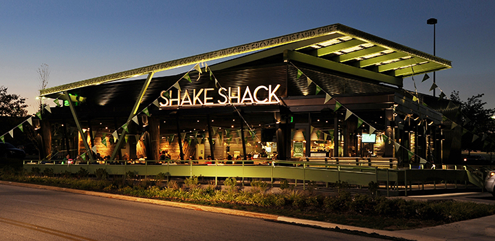 Shake Shack Whitepaper - Overview and Review