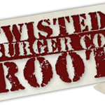 Twisted Root Burger Co. Logo