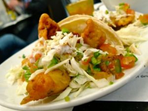 Street Food Dishes