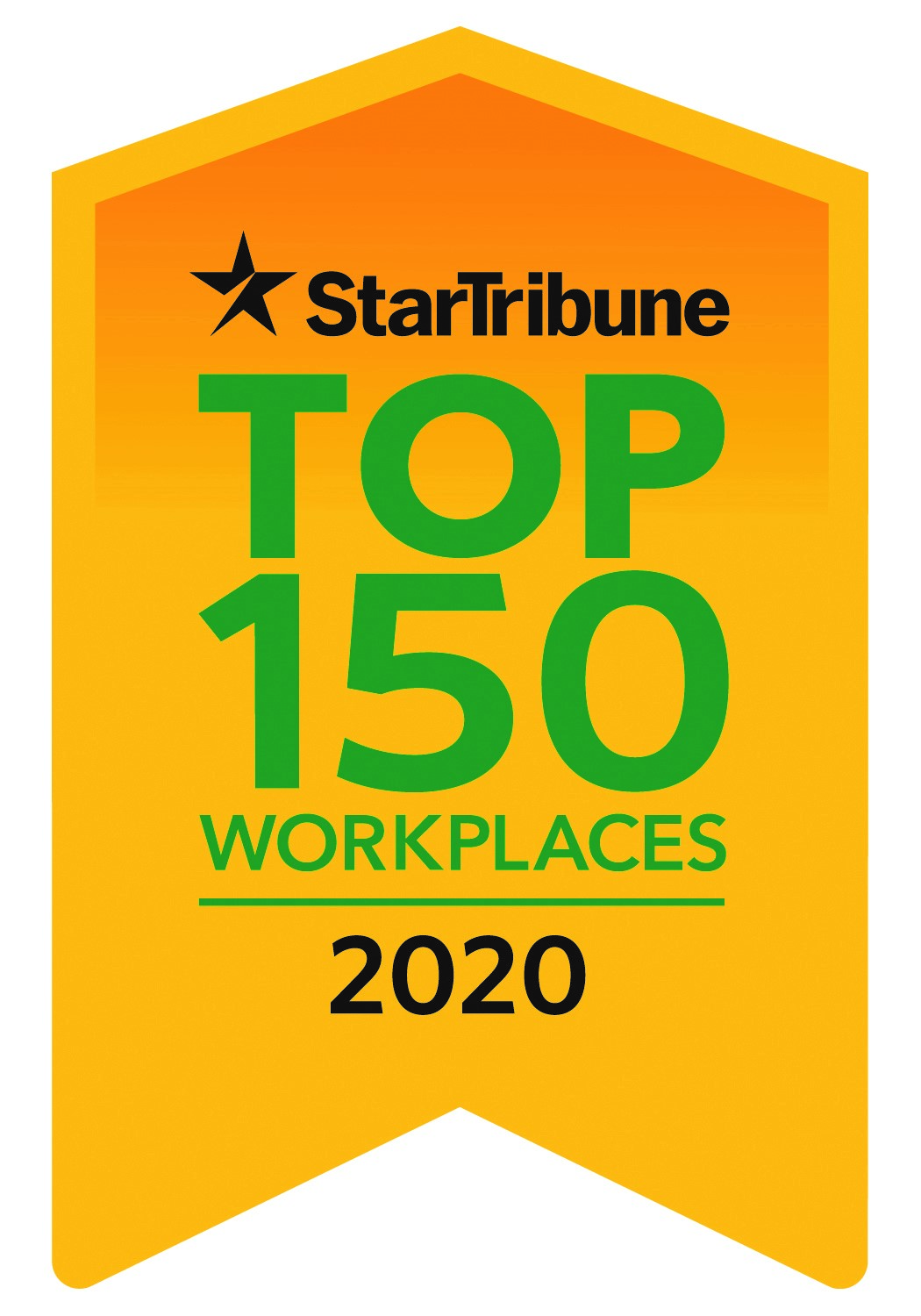 Top 150 Workplaces